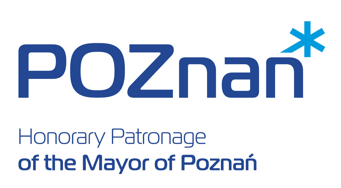 Honorary Patronage of the Mayor of Poznań