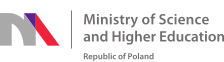 Honorary Patronage of the Ministry of Science and Higher Education